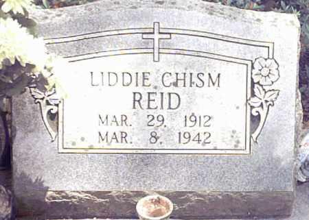 REID, LIDDIE - Conway County, Arkansas   LIDDIE REID - Arkansas Gravestone Photos