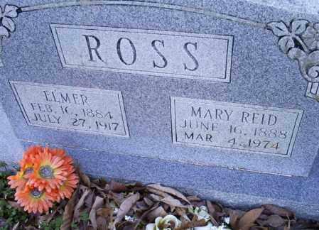 ROSS, MARY - Conway County, Arkansas | MARY ROSS - Arkansas Gravestone Photos