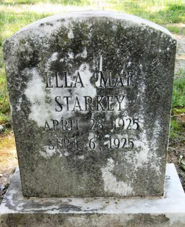 STARKEY, ELLA MAE - Conway County, Arkansas | ELLA MAE STARKEY - Arkansas Gravestone Photos