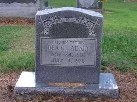 ADAIR, PEARL - Craighead County, Arkansas | PEARL ADAIR - Arkansas Gravestone Photos