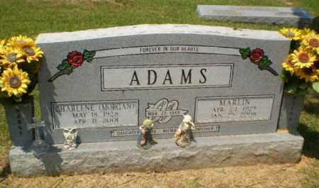 ADAMS, MARLIN - Craighead County, Arkansas | MARLIN ADAMS - Arkansas Gravestone Photos