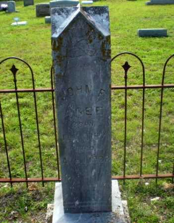 AGEE, JOHN F - Craighead County, Arkansas   JOHN F AGEE - Arkansas Gravestone Photos
