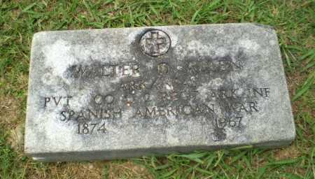 ALLEN  (VETERAN SAW), WALTER O - Craighead County, Arkansas | WALTER O ALLEN  (VETERAN SAW) - Arkansas Gravestone Photos