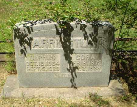 ARRINGTON, CEPHUS - Craighead County, Arkansas | CEPHUS ARRINGTON - Arkansas Gravestone Photos