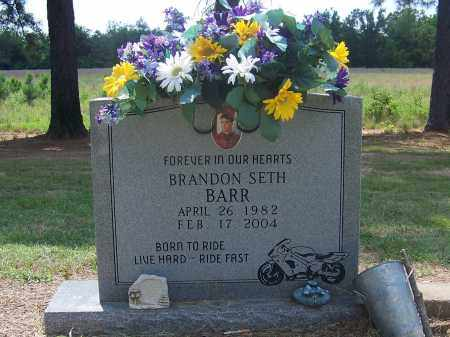 BARR, BRANDON SETH - Craighead County, Arkansas | BRANDON SETH BARR - Arkansas Gravestone Photos