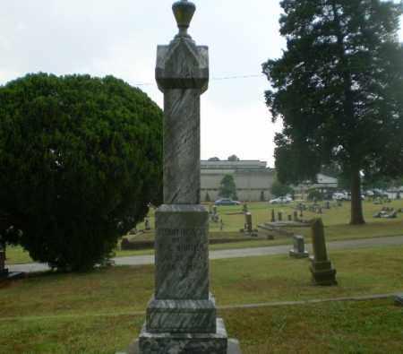 HINSON BARTON, FLORA - Craighead County, Arkansas | FLORA HINSON BARTON - Arkansas Gravestone Photos