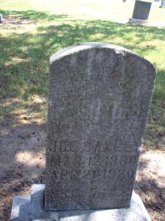 BAXLEY, JOE - Craighead County, Arkansas | JOE BAXLEY - Arkansas Gravestone Photos
