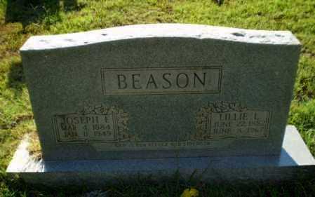 BEASON, JOSEPH F - Craighead County, Arkansas | JOSEPH F BEASON - Arkansas Gravestone Photos