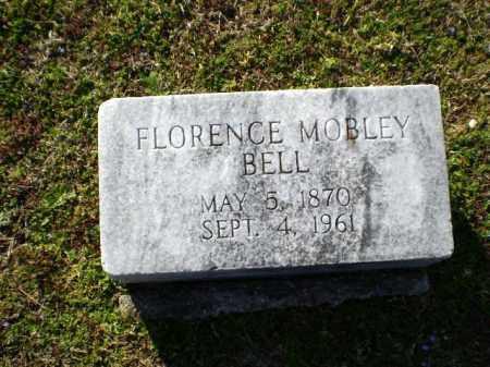 BELL, FLORENCE - Craighead County, Arkansas | FLORENCE BELL - Arkansas Gravestone Photos
