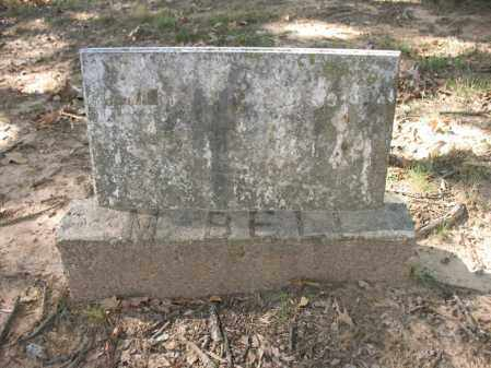 BELL, MAGGIE - Craighead County, Arkansas | MAGGIE BELL - Arkansas Gravestone Photos