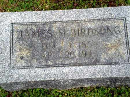 BIRDSONG, JAMES - Craighead County, Arkansas | JAMES BIRDSONG - Arkansas Gravestone Photos