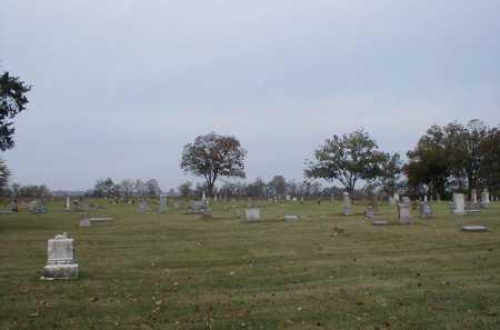 *BLACK OAK CEMETERY VIEW,  - Craighead County, Arkansas |  *BLACK OAK CEMETERY VIEW - Arkansas Gravestone Photos