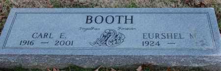 BOOTH, CARL E. - Craighead County, Arkansas   CARL E. BOOTH - Arkansas Gravestone Photos