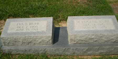 BURK, EVA S - Craighead County, Arkansas | EVA S BURK - Arkansas Gravestone Photos