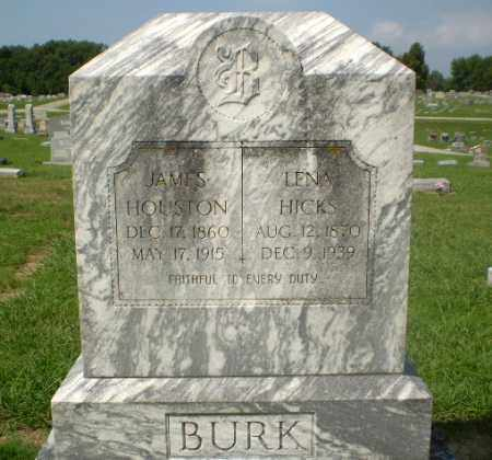 BURK, LENA - Craighead County, Arkansas | LENA BURK - Arkansas Gravestone Photos
