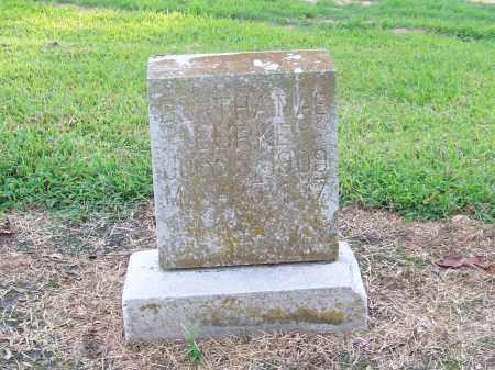 BURKE, BERTHA MAE - Craighead County, Arkansas   BERTHA MAE BURKE - Arkansas Gravestone Photos