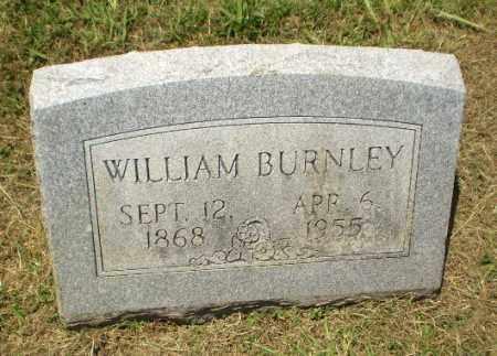 BURNLEY, WILLIAM - Craighead County, Arkansas   WILLIAM BURNLEY - Arkansas Gravestone Photos