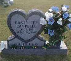 CAMPBELL, CASEY LEE - Craighead County, Arkansas   CASEY LEE CAMPBELL - Arkansas Gravestone Photos