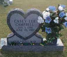 CAMPBELL, CASEY LEE - Craighead County, Arkansas | CASEY LEE CAMPBELL - Arkansas Gravestone Photos