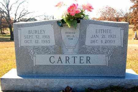 CARTER, EITHEL - Craighead County, Arkansas | EITHEL CARTER - Arkansas Gravestone Photos
