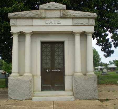 CATE, WILLIAM HENDERSON - Craighead County, Arkansas | WILLIAM HENDERSON CATE - Arkansas Gravestone Photos