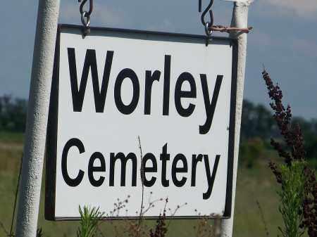 *CEMETERY, WORLEY - Craighead County, Arkansas | WORLEY *CEMETERY - Arkansas Gravestone Photos