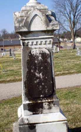 CHRISTIAN, IDA - Craighead County, Arkansas | IDA CHRISTIAN - Arkansas Gravestone Photos