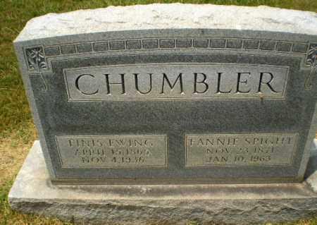 CHUMBLER, FINIS EWING - Craighead County, Arkansas | FINIS EWING CHUMBLER - Arkansas Gravestone Photos