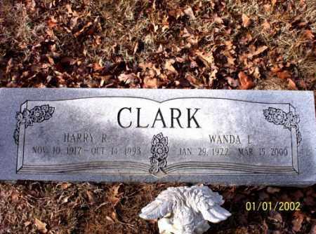 CLARK, WANDA - Craighead County, Arkansas | WANDA CLARK - Arkansas Gravestone Photos