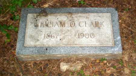 CLARK, WILLIAM O. - Craighead County, Arkansas | WILLIAM O. CLARK - Arkansas Gravestone Photos