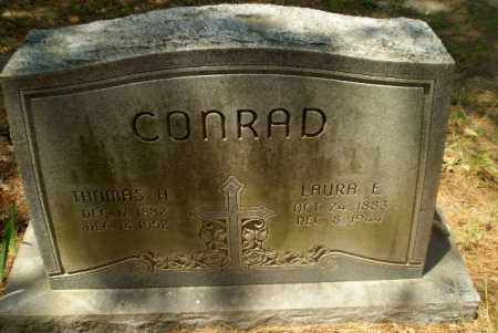 CONRAD, THOMAS H - Craighead County, Arkansas | THOMAS H CONRAD - Arkansas Gravestone Photos