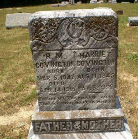 COVINGTON, R.M. - Craighead County, Arkansas | R.M. COVINGTON - Arkansas Gravestone Photos