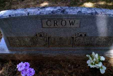 CROW, VIRGIL CLEO - Craighead County, Arkansas | VIRGIL CLEO CROW - Arkansas Gravestone Photos