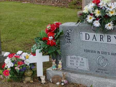 DARBY, HAVERY RAY - Craighead County, Arkansas | HAVERY RAY DARBY - Arkansas Gravestone Photos