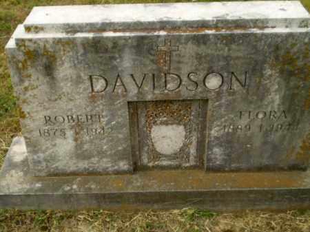 DAVIDSON, ROBERT - Craighead County, Arkansas   ROBERT DAVIDSON - Arkansas Gravestone Photos