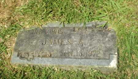 DERRICK, JAMES A - Craighead County, Arkansas   JAMES A DERRICK - Arkansas Gravestone Photos