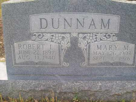 DUNNAM, MARY MARVIS - Craighead County, Arkansas | MARY MARVIS DUNNAM - Arkansas Gravestone Photos