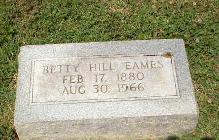 EAMES, BETTY - Craighead County, Arkansas | BETTY EAMES - Arkansas Gravestone Photos