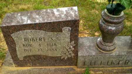 EILLIKER, ROBERT S - Craighead County, Arkansas | ROBERT S EILLIKER - Arkansas Gravestone Photos