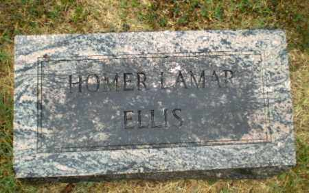 ELLIS, HOMER LAMAR - Craighead County, Arkansas   HOMER LAMAR ELLIS - Arkansas Gravestone Photos