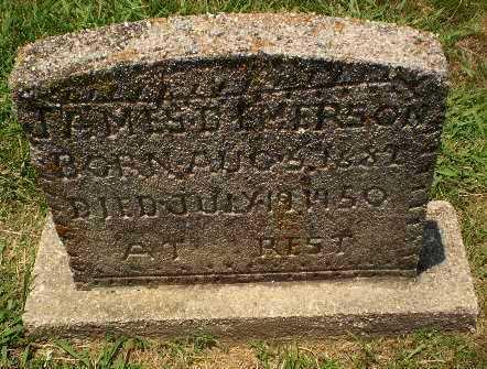 EMERSON, JAMES C - Craighead County, Arkansas   JAMES C EMERSON - Arkansas Gravestone Photos