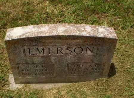 EMERSON, DORA C - Craighead County, Arkansas   DORA C EMERSON - Arkansas Gravestone Photos