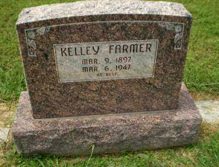 FARMER, KELLEY - Craighead County, Arkansas | KELLEY FARMER - Arkansas Gravestone Photos