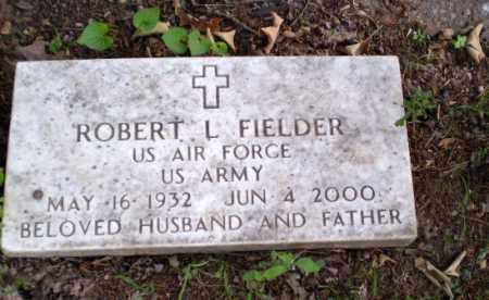 FIELDER  (VETERAN), ROBERT L - Craighead County, Arkansas | ROBERT L FIELDER  (VETERAN) - Arkansas Gravestone Photos