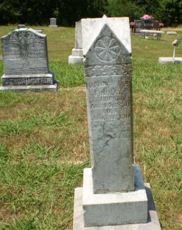FINDLEY, HANNAH E - Craighead County, Arkansas   HANNAH E FINDLEY - Arkansas Gravestone Photos