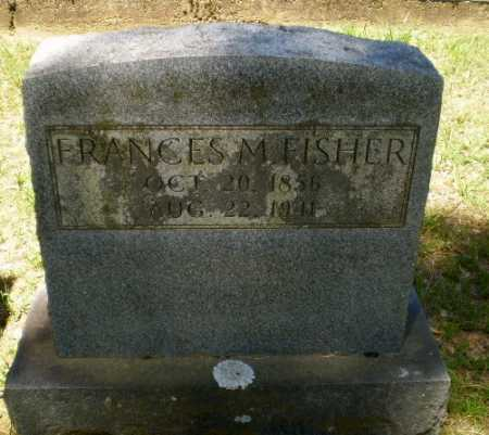 FISHER, FRANCES M - Craighead County, Arkansas | FRANCES M FISHER - Arkansas Gravestone Photos