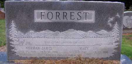FORREST, MARY LOU - Craighead County, Arkansas | MARY LOU FORREST - Arkansas Gravestone Photos