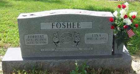 FOSHEE (VETERAN WWII), FORREST - Craighead County, Arkansas | FORREST FOSHEE (VETERAN WWII) - Arkansas Gravestone Photos