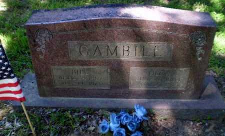 GAMBILL, BILL - Craighead County, Arkansas   BILL GAMBILL - Arkansas Gravestone Photos