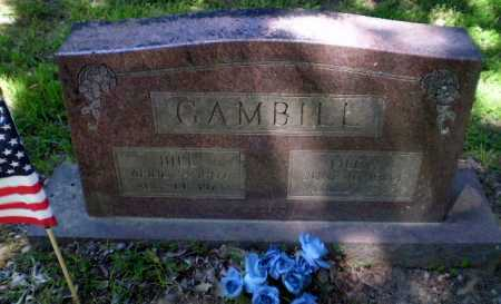 GAMBILL, OLGA - Craighead County, Arkansas | OLGA GAMBILL - Arkansas Gravestone Photos